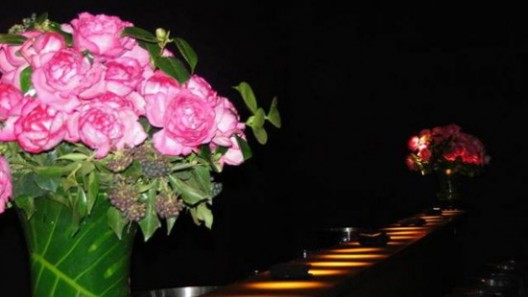 During SIHH in Geneva, Piaget organized an exclusive event for the launch of Rose Passion