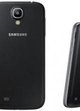 Samsung Galaxy S4 And Galaxy S4 Mini Black Edition For Russian Market