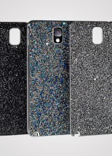 Samsung Galaxy Note 3 Gets Fancy Look With Swarovski Crystals