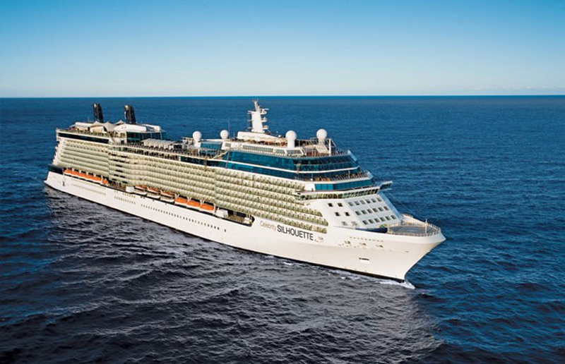 Celebrity Cruises Partners With Canyon Ranch to Offer SpaClub at Sea
