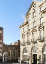 St. James's House Overlooking Horse Guards on Sale