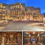 Papa John's Founder Is Selling His Two Deer Valley Ski Condos