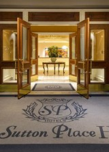 """The Sutton Place Hotel Offers $500,000 """"Once in a Lifetime"""" Velentine's Day Package"""