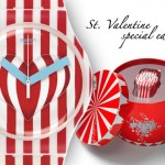 Swatch St.Valentine's Day Watch