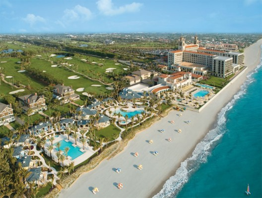 The Breakers Palm Beach Knows Style, Service and Sultry Seascapes