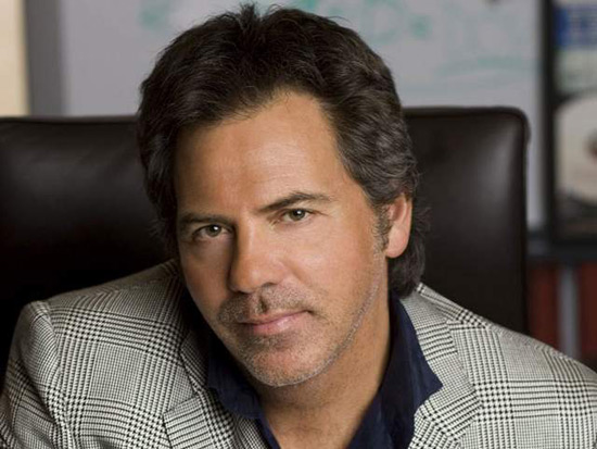 Tom Gores Puts Big Number on Unfinished L.A. Estate