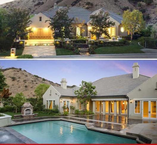 Turns Out Toni Braxton Ain't Broke, Buys $3M House
