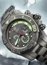 Victorinox Swiss Army Dive Master 500 Anniversary Chronograph
