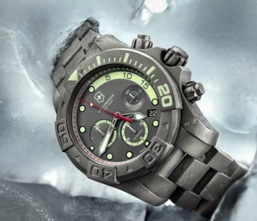 Victorinox Swiss Army celebrates 25th anniversary as a Swiss watchmaker
