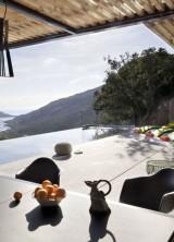 Villa L'Escalet – Luxury Villa With Supreme View Over the Mediterranean Sea