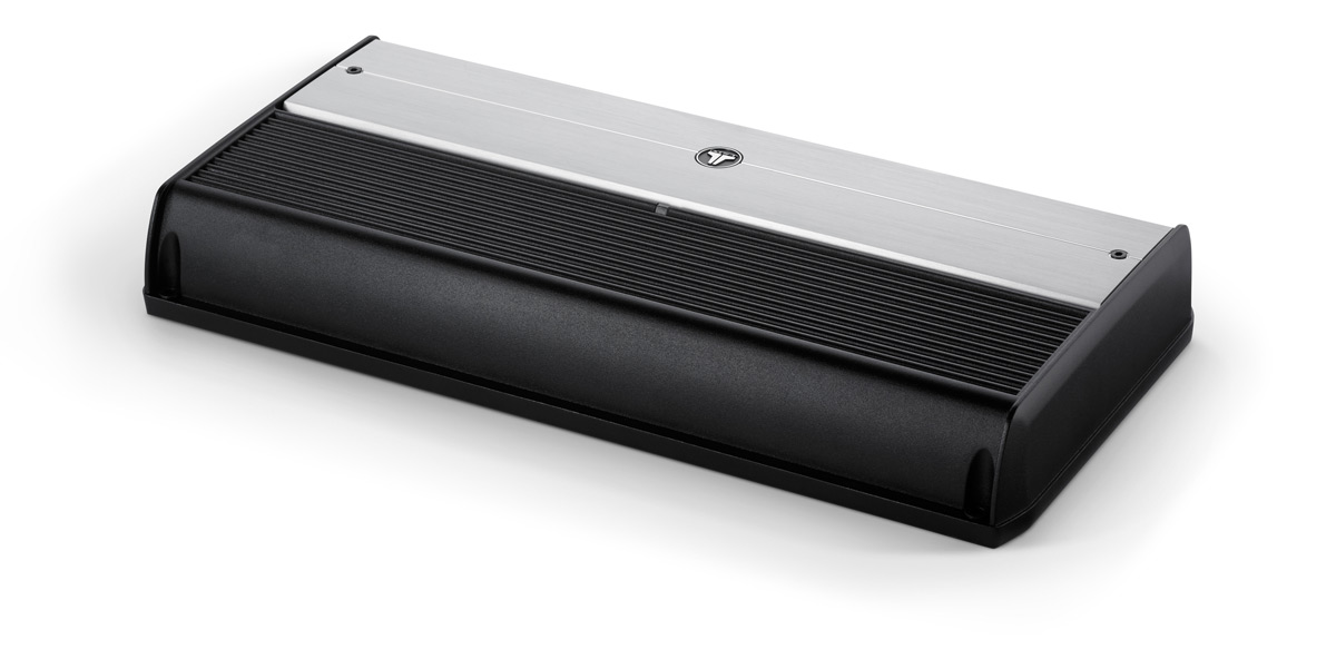 JL Audio introduces XDv2 amplifiers