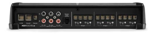 JL Audio introduces XDv2 amplifiers