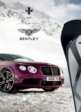 Zai For Bentley's Luxury Skis