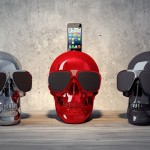 Jarre AeroSkull HD Speakers