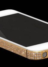 $1Million The iPhone 5 Gold and Diamond by Alchemist