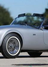 1963 Shelby Cobra Worth $830,000