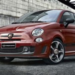 Fiat Abarth 500 For 2014