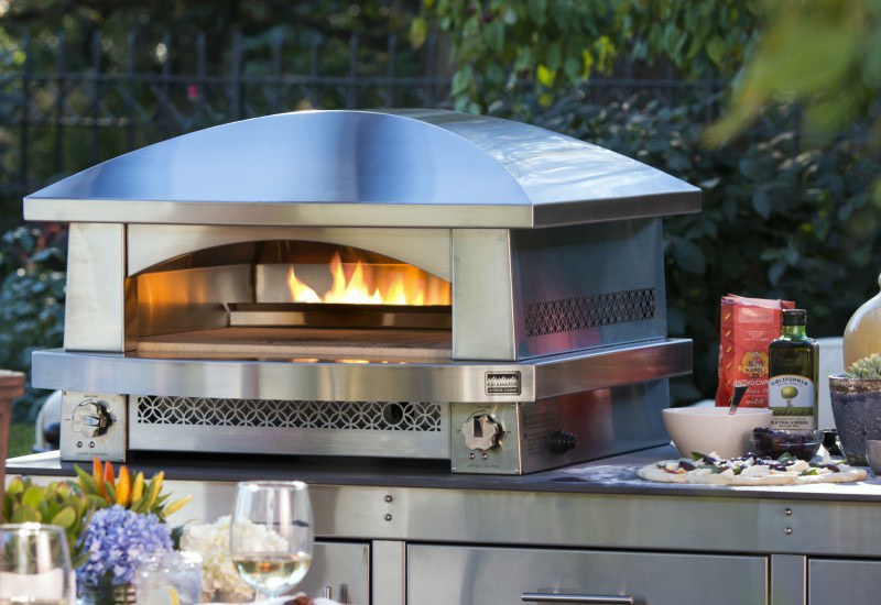 Artisan Fire Pizza Oven by Kalamazoo Outdoor Gourmet