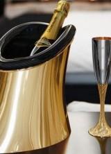 Aston Martin Champagne Cooler