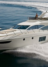 Azimut Benetti Group With Six Models at 2014 Hainan Rendez-Vous in Sanya
