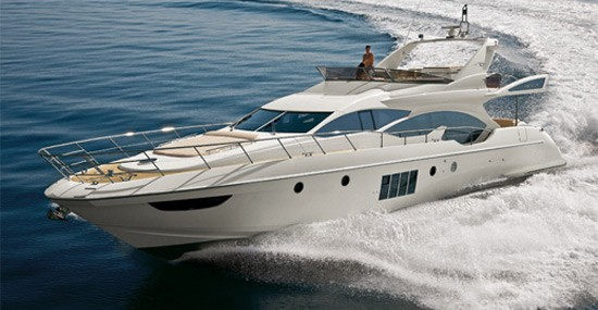 Azimut|Benetti Group at Hainan Rendez Vous 2014