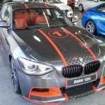 BMW 135i M Performance Special Edition