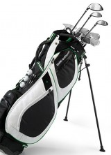 New BMW Golf Carry Bag