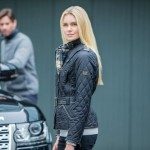 Barbour For Land Rover Clothes Collection