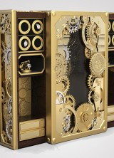 Baron Safe Box by Boca do Lobo