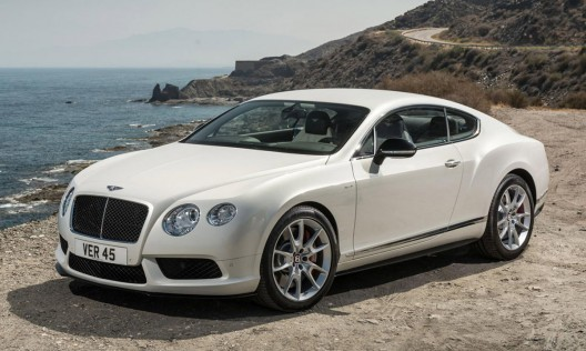 The Bentley Continental GT V8 S will show its magic in a dynamic form at the Goodwood Festival of Speed 2014