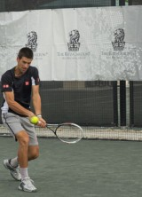 Play with Best Tennis Players in the World at the Ritz-Carlton Key Biscayne