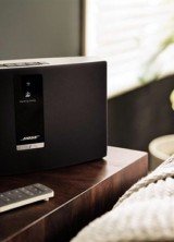 Bose Enters In the Universe of Streaming Music with New SoundTouch system