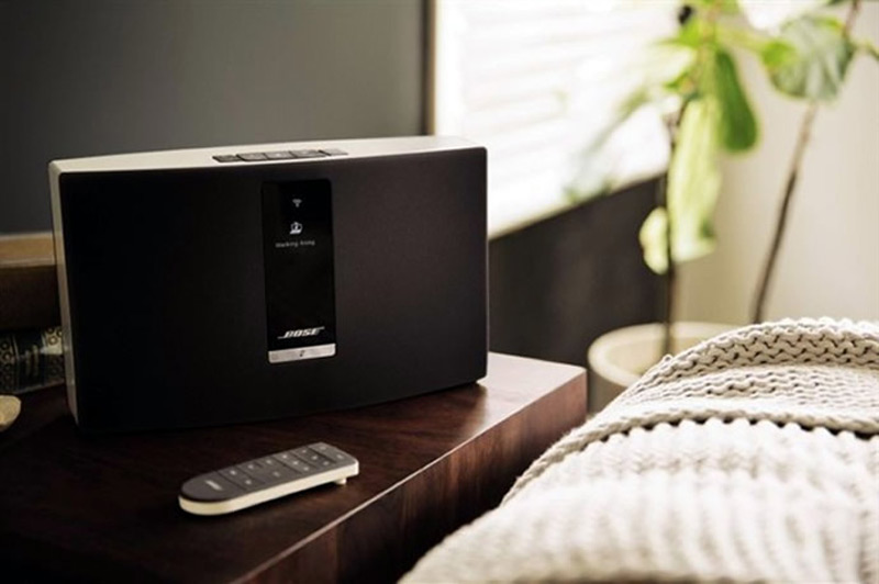 Bose SoundTouch Wi-Fi music systems to compete with Sonos whole-house speakers