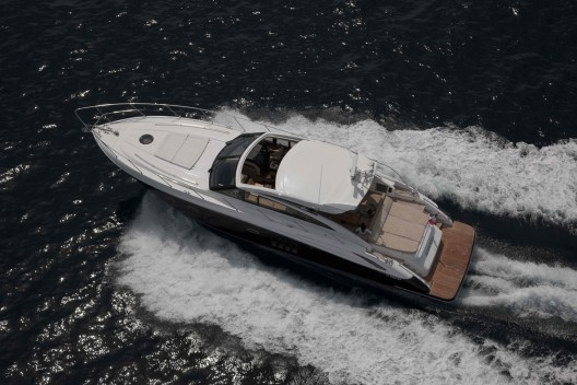 Charter the Magnificent Byblos Saint-Tropez Yacht