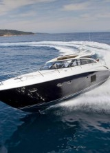 Explore the Beauties of the French Riviera On Byblos' Algandra Yacht