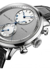 World Premiere of Instrument CTB by Arnold & Son