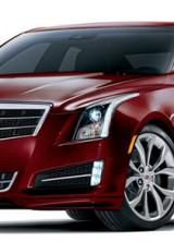 Cadillac ATS Crimson Special Edition