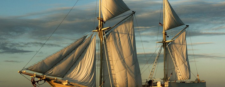 Explore the Indonesian Archipelago Aboard This Totally Renovated Traditional Phinisi Motor Sailer