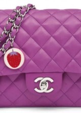 Christie's Online Luxury Handbag & Accessories Auction