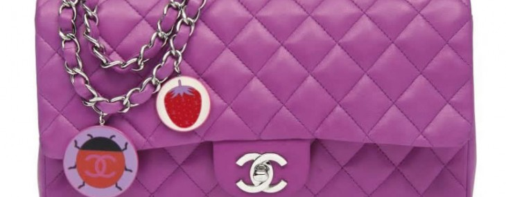 Prepare for Christie's online-only auction of Luxury Handbags & Accessories