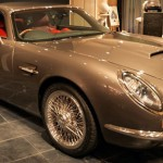 David Brown Automotive Speedback GT, The New British Sports Car