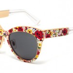 Dolce & Gabbana Mosaico Limited Edition Sunglasses