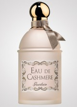 'Eau de Cashmere' – The New Fragrance From Guerlain
