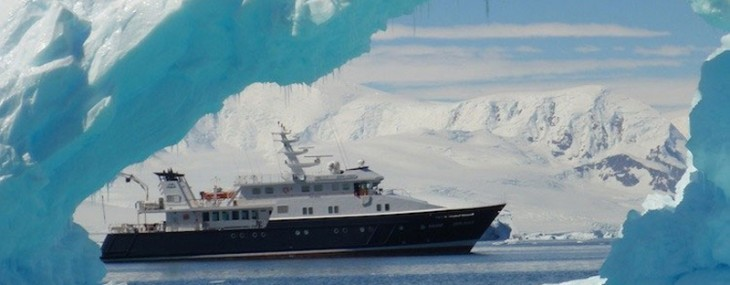 Explore the Arctic Norway on a Private Superyacht & Jet for $300K+