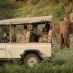 Extraordinary Journeys Offers Exclusive Yoga Safari in Kenya