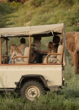 Extraordinary Journeys Offers Exclusive Yoga Safari in Kenya
