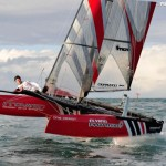 $39,000 Flying Phantom Catamaran For General Public