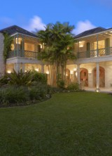 Four Winds Estate In Barbados On Sale For $55 Million