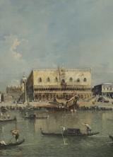 Francesco Guardi's Masterpiece at Christie's London Sale