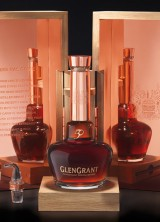 The Glen Grant 50 Year Old – Campari's Oldest and Most Expensive Whisky to Date
